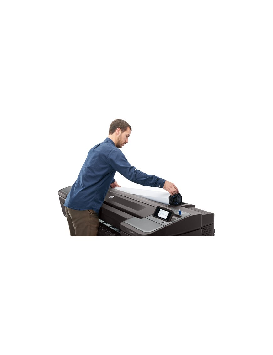 HP DesignJet Z6 44-in Postscript Printer - Imagen 16