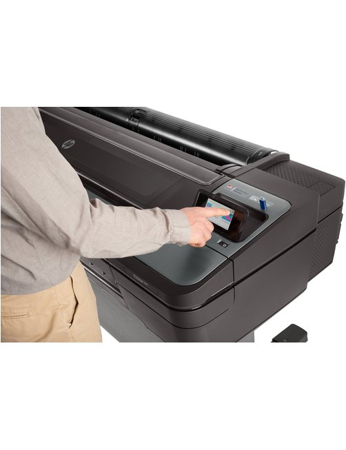 HP DesignJet Z6 44-in Postscript Printer - Imagen 19