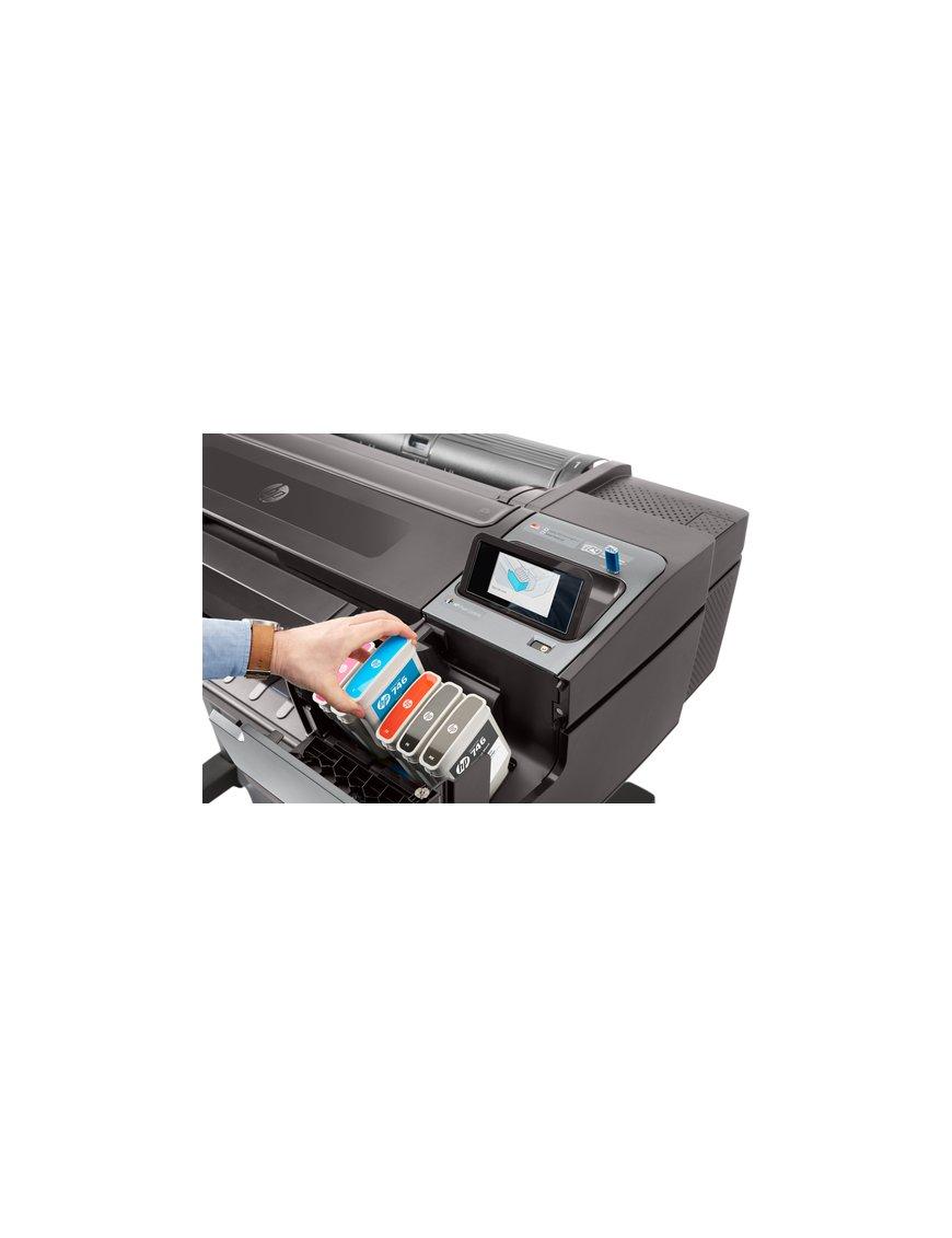 HP DesignJet Z6 44-in Postscript Printer - Imagen 20