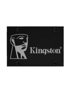 "SSD 256G KC600 SATA3 2.5"" - Imagen 1"