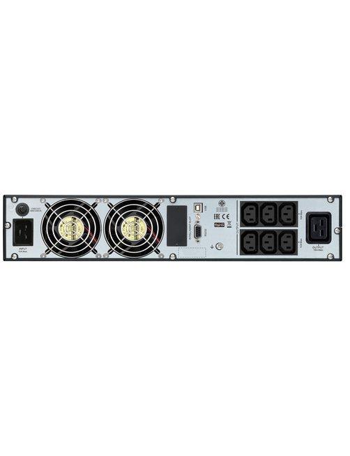 SRV3KRIRK APC Easy UPS SRV RM 3000VA 230 - Imagen 4