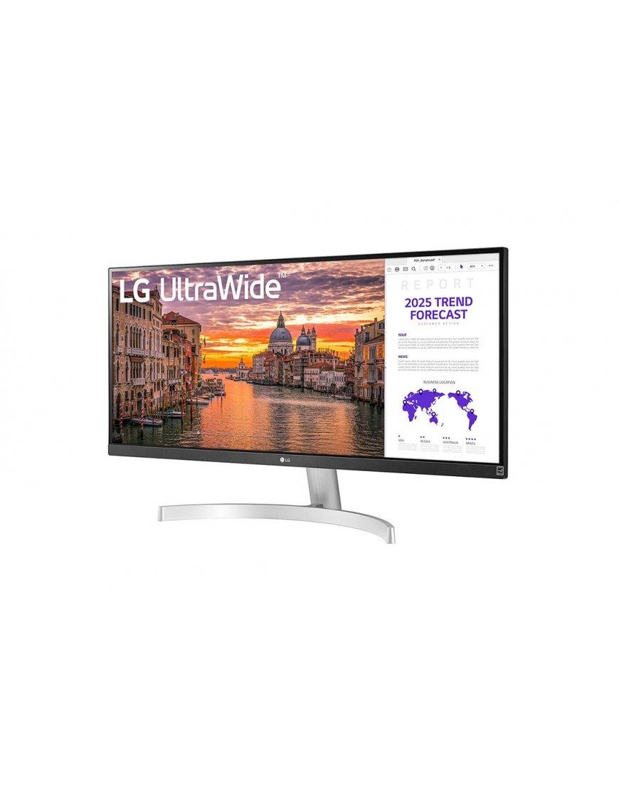 29WN600-W 29IN IPS 1920x1080 HDMI Dport 29WN600-W.AWH