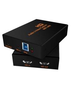 Capturadora de Video Z28 Profesional HDMI + Mic + Line In to HDMI Female USB 3.0