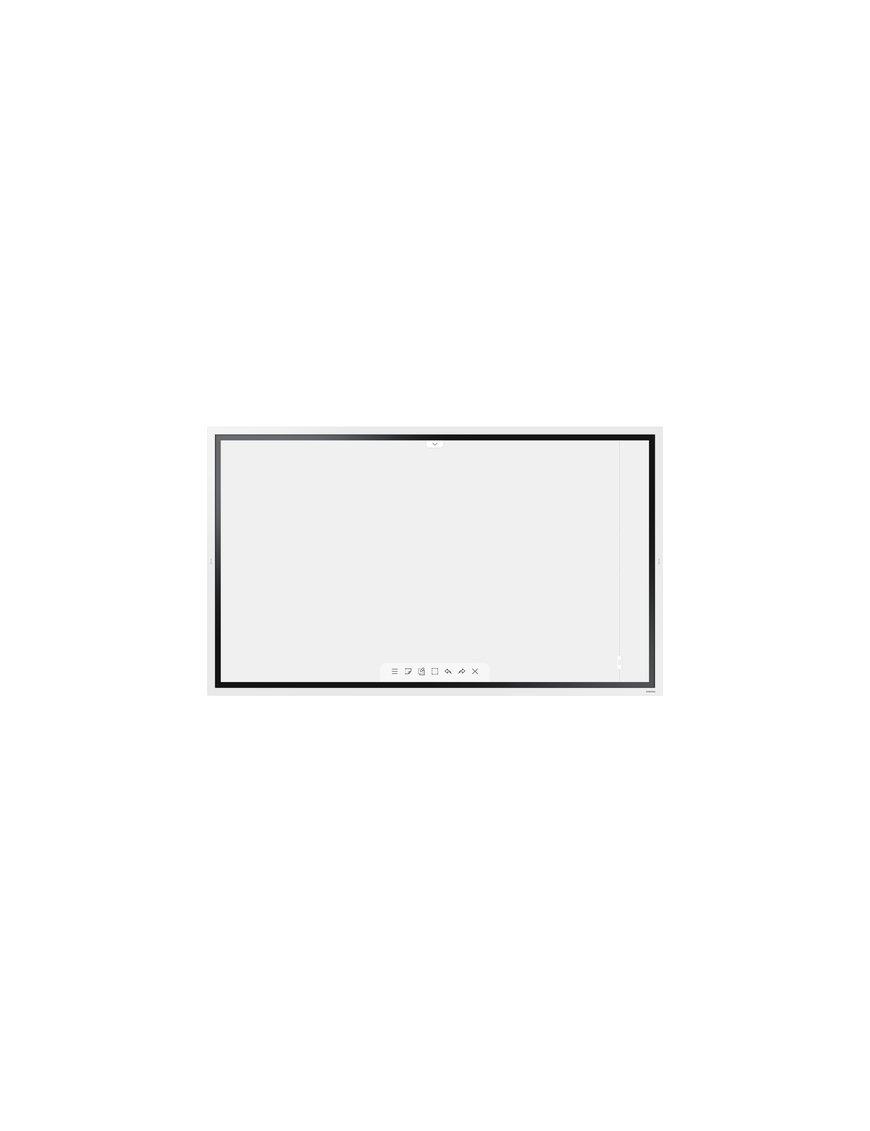 FLIP 2 WM65R 65IN 4K DIGITAL FLIPCHART - Imagen 1