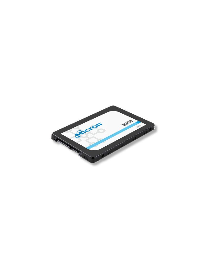 "Lenovo - Hot-swap hard drive - 480 GB - 3.5"" - Solid state drive - Imagen 1"
