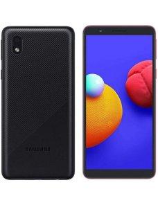 Samsung A01 Core - Smartphone - Android - Black SM-A013MZKLCHT