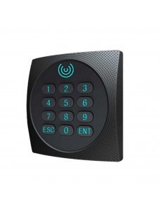 ZKTeco KR602E - Lector RFID - SIA 26-bit Wiegand KR602E