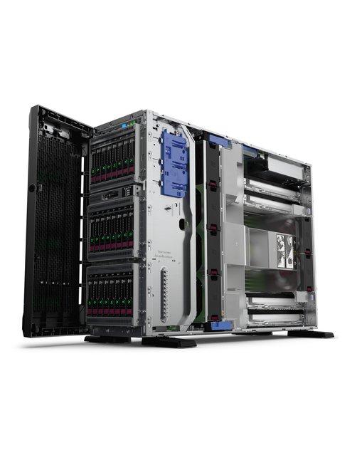 ML350 Gen10 4210R 1P 16G 8SFF Svr - Imagen 5