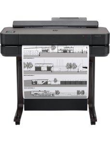 HP DesignJet T650 24-in Printer - Imagen 1