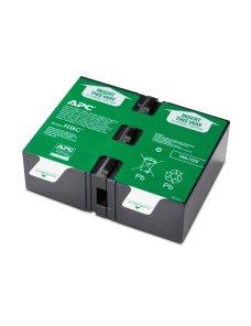 APC Replacement Battery Cartridge # 123   APCRBC123