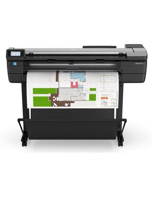 HP DesignJet T830 36-in Multifunction Printer - Imagen 1