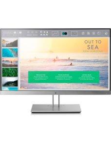 "HP EliteDisplay E233 - Monitor LED - 23"" - 1920 x 1080 Full HD (1080p) @ 60 Hz - IPS - 250 cd/m² - 1000:1 - 5 ms - HDMI, VGA, Di"