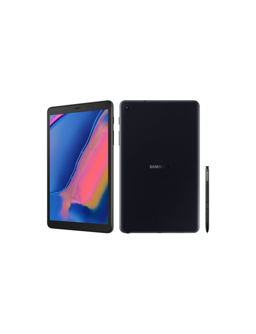 "Samsung - SM-P205 - 8"" - 32 GB - 3 GB RAM - Exynos 7 Octa - Black S...  SM-P205NZKLCHO"