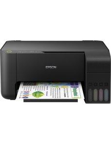 Epson - Impresora L3110 C11CG87303 - Imagen 1