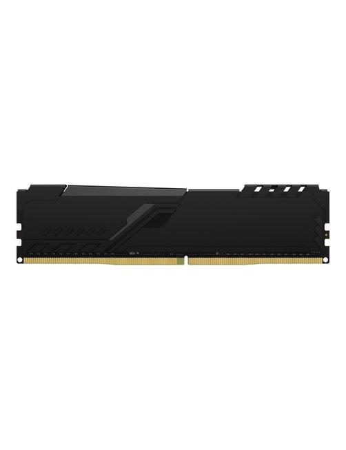 Mem FURY Beast 4GB 2666MHz DDR4 CL16 Desktop - Imagen 3