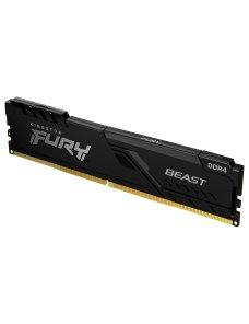 Kingston Fury - DDR4 SDRAM - 8 GB - CL16 - Unbuffered - Non-ECC KF432C16BB/8