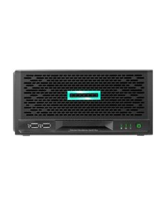 HPE ProLiant MicroServer Gen10 Plus Performance - Servidor - microtorre ultra - 1 vía - 1 x Xeon E-2224 / 3.4 GHz - RAM 16 GB -