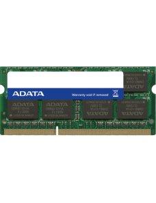 Memoria Adata Para Portatil 4 Gb Ddr3L 1600 Mhz 512X8 Low Voltage Sodimm - Imagen 1