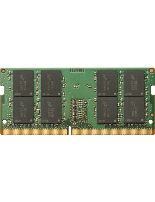 HP 8GB DDR4-2666 (1x8GB) nECC RAM  3PL81AA