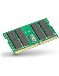 Kingston - DDR4 - 4 GB - SO-DIMM de 260 espigas - 3200 MHz / PC4-25600 - CL22 - 1.2 V - sin búfer -  KCP432SS6/4