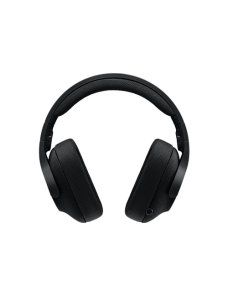 Logitech G433 - Auricular - 7.1 canales - tamaño completo - cableado - negro - Imagen 1